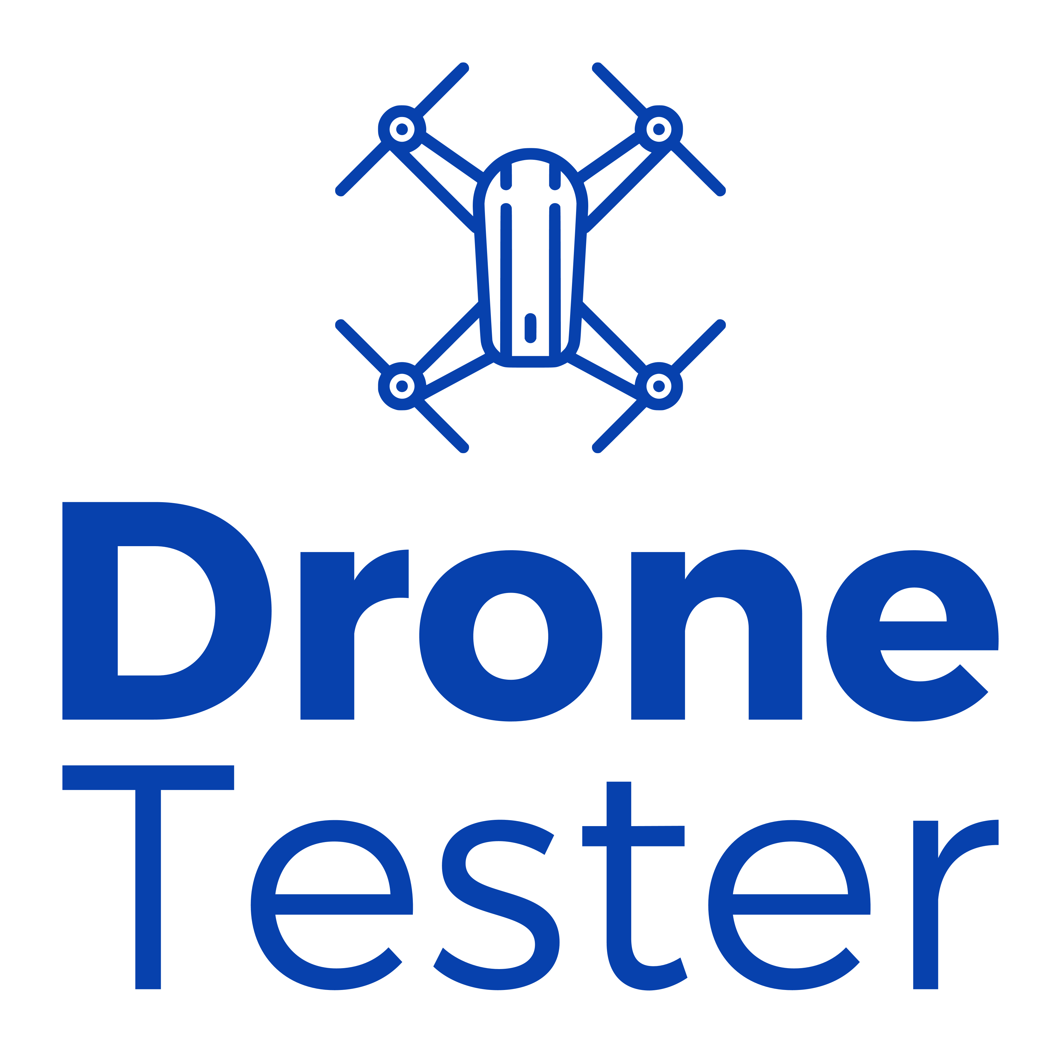 Drone Tester