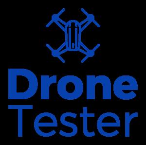 Drone Tester Logo