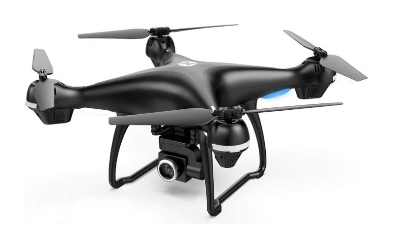 Holy Stone HS100 drone review