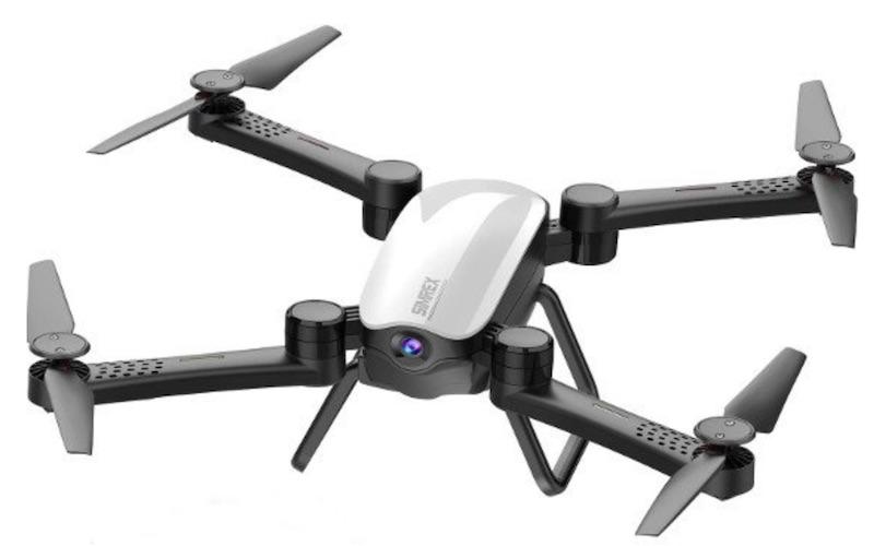 Simrex 900 Drone Review